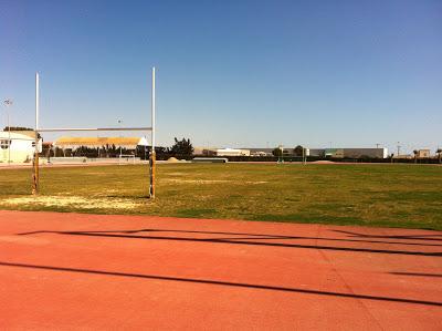 Campo de Rugby